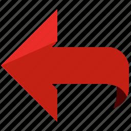 arrow, back, backward, bar, left, tool, toolbar icon
