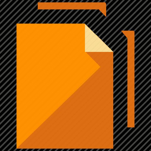 copy, document, duplicate, tool, toolbar icon