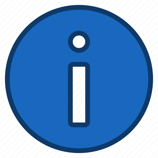 Info, help, information, faq, query, question, support icon - Download on Iconfinder