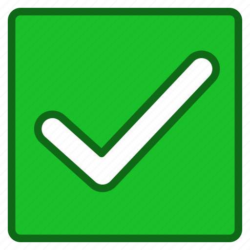 accept, check box, ok, success, tick, valid, yes icon