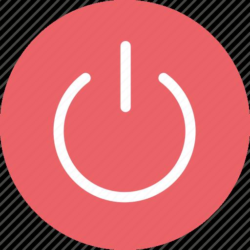 off, on, power, sleep icon