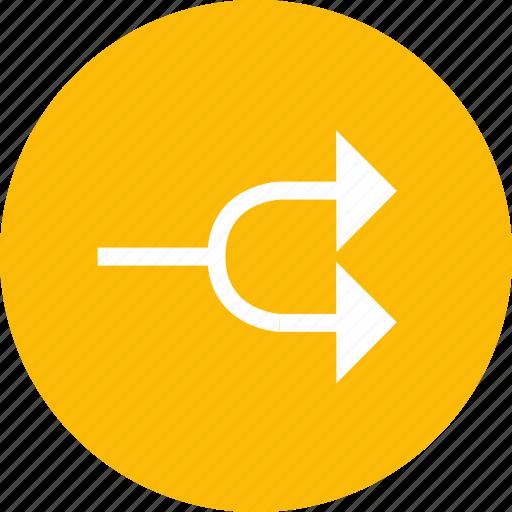 data, sync, synchronization icon