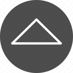 arrow, shift, up, upload icon