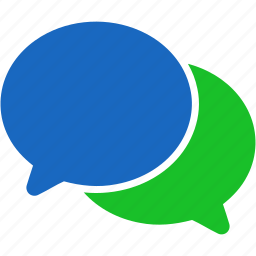 chat, comment, communication, connection, contact, message, talk icon