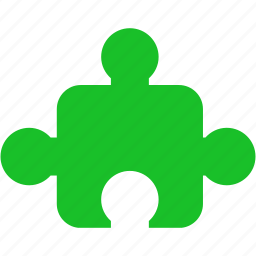 component, layout, part, plug, plugin, puzzle, template icon