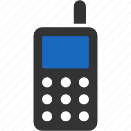 call, cell, cell phone, cellphone, communication, connect, connection, contact, device, electronic, mobile, mobile phone, motorola, nokia, phone, radio, sms, telephone, wifi, wireless icon