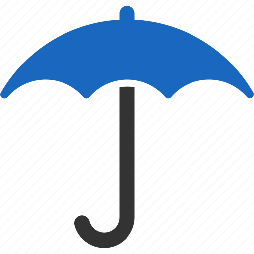 insurance, protect, protection, safety, umbrella icon