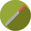 diy, file, rasp, tool, workshop icon