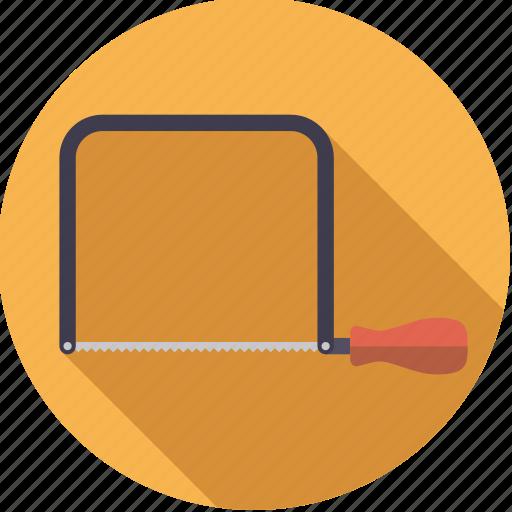 coping, diy, handsaw, saw, tool, workshop icon