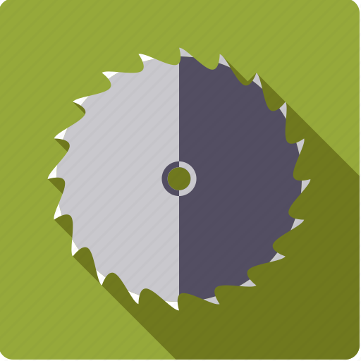 blade, circular, craft, diy, saw, tool, workshop icon