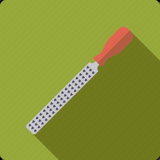 craft, diy, file, rasp, tool, workshop icon