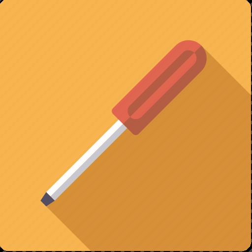craft, diy, screwdriver, tool, workshop icon