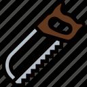 tools15, saw, construction, repair, building, equipment, engineering