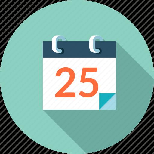 calendar, design, schedule, time, tool icon
