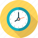 oclock, options, settings, time, tool icon