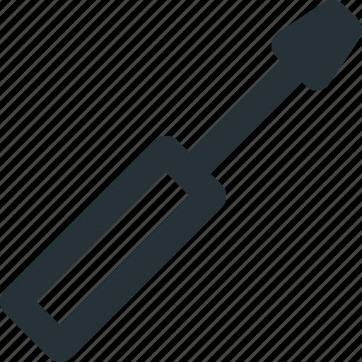 mechanic, repair, screwdriver, service, tool, work icon