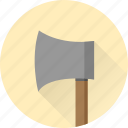 axe, forest, timber, timberman, wood