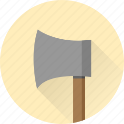 axe, forest, timber, timberman, wood icon