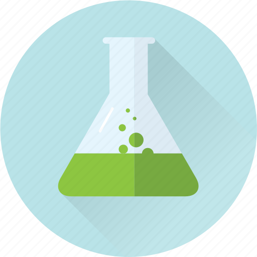 chemistry, experiment, glass, lab, research, science, test icon