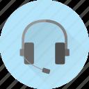 audio, game, headphones, music, pc, play, sound icon