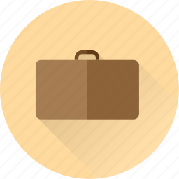 bussiness, company, corporate, sale, suitcase, trade, vendor icon
