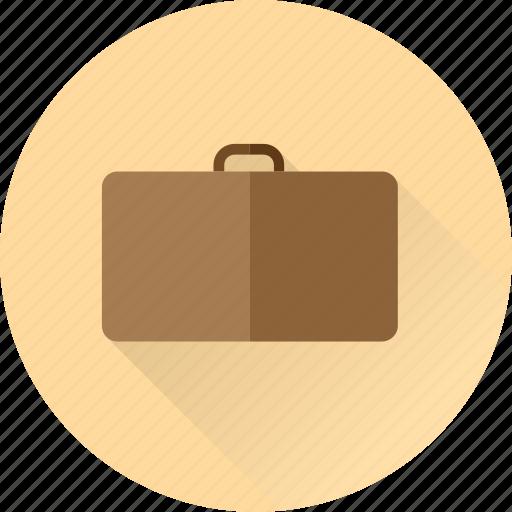 bussiness, company, corporate, sale, suitcase, trade, vendor icon