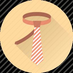 business, company, corporate, office, tie, trade, tradesman icon