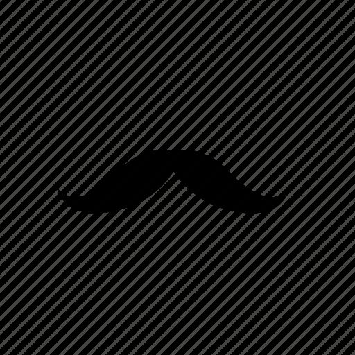 man, mustache, planning, repair, work icon