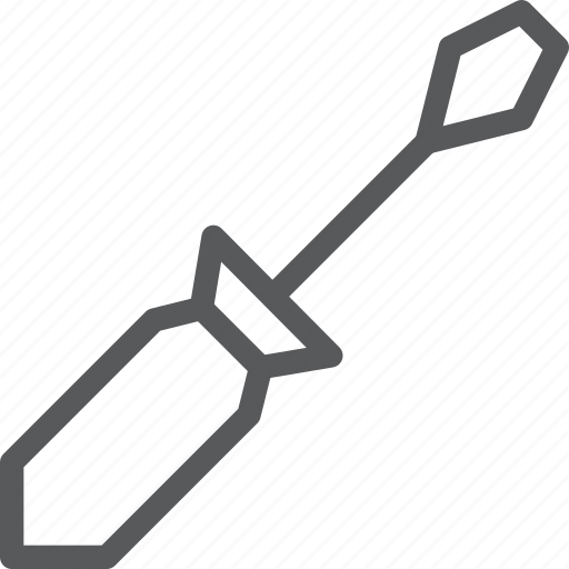 connect, fix, repair, screw, screwdriver, tool icon