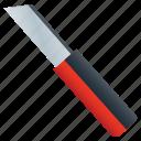 chef, dagger, hunting, kitchen icon