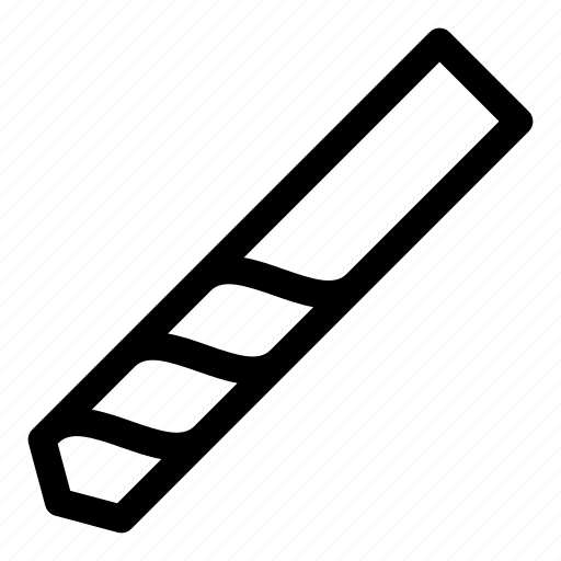 drill, drill bit, equipment, repair, tool, tools icon