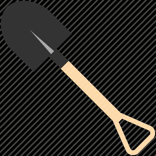 Equipment, gardening, repair, shovel, spade icon - Download on Iconfinder