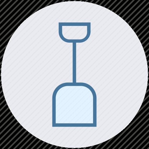 Construction, dig, garden, gardening, maintenance, shovel, tool icon - Download on Iconfinder