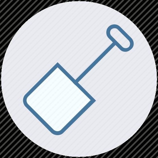 construction, dig, garden, gardening, maintenance, shovel, tool icon