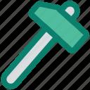 carpentry, construction, diy, hammer, instrument, repair, tool