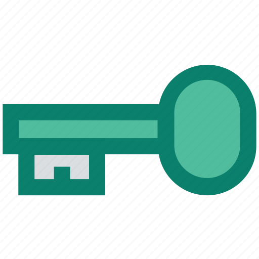 building key, construction, key, lock, project, real estate, tool icon