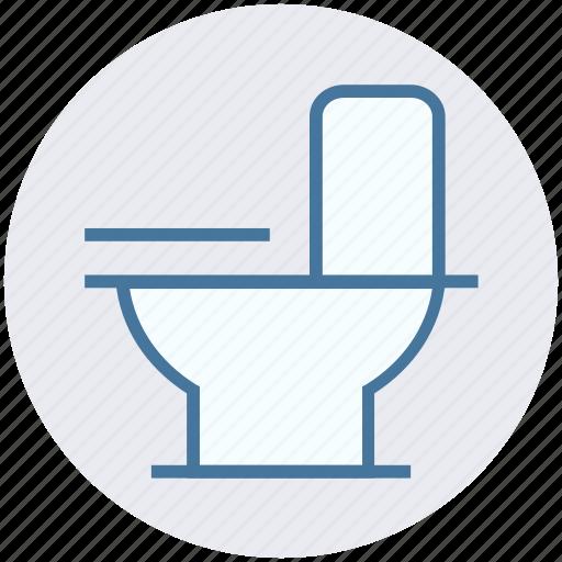 bathroom, construction, restroom, toilet, washroom, wc icon