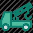 concrete bulldozer, construction, construction truck, lifter, truck, vehicle