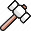 hammer, tools