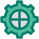 cogwheel, construction, gear, gear wheel, options, setting