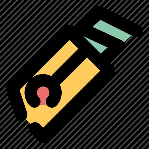Cutter, blade, razor, sharp icon - Download on Iconfinder