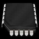 motherboard, chip, ram, processor, memory icon