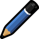 drawing, pencil, sketch, staedtler, write icon