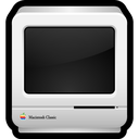 apple, classic, imac, mac, macintosh icon