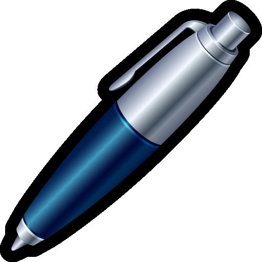 ballpen, edit, jotter, parker, pen, write icon