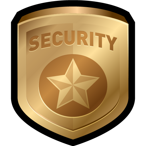 badge, defender, protect, security, shield icon