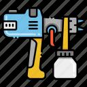 air, tools, construction