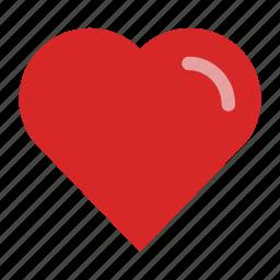 bookmarks, favorite, favorites, heart, love icon