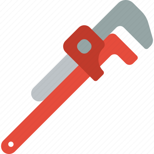 equipment, pipe, tool, tools, work, wrench icon