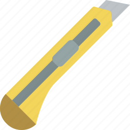 equipment, knife, stanley, tool, tools, work icon